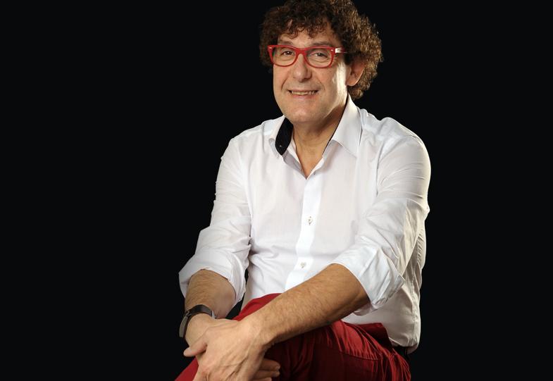 Lucien Essique - Thérapeute, Auteur, Conférencier